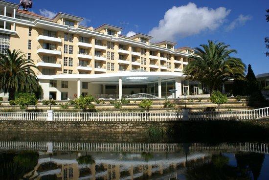 Hotel dos Templarios : Hotel