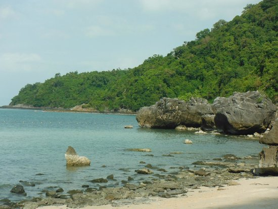 100 Degrees East Dive Team : Anthong snorkelling trip June 2014