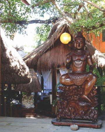 Zen Spa Experience