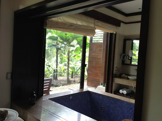 Tabacon Grand Spa Thermal Resort: room