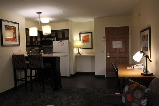 One bedroom suite with two double beds picture of - 2 bedroom suites in san diego ca ...