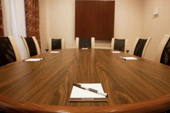 Staybridge Suites Atlanta Buckhead: Boardroom