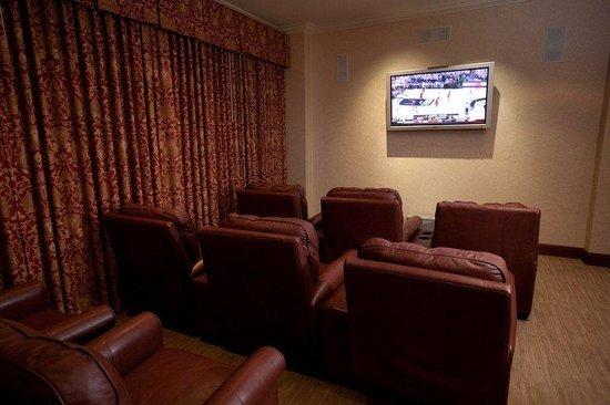 Staybridge Suites Atlanta Buckhead: Media Center