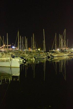 Daphne Club Miramar: Port El Kantaoui, in de omgeving vh hotel