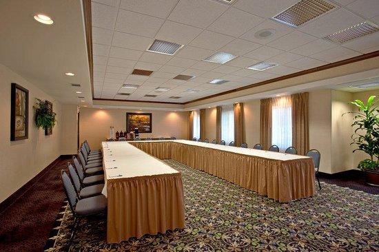 Staybridge Suites Irvine Spectrum/Lake Forest: Meeting Room