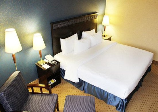Quality Hotel & Suites Downtown : NK