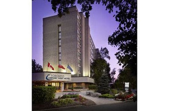 Photo of Toronto Airport West Hotel Mississauga
