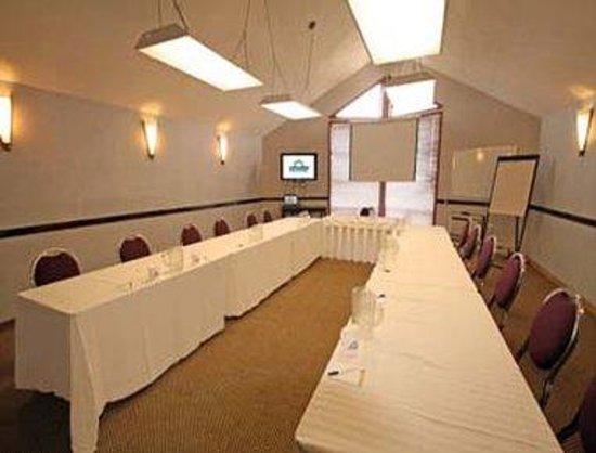 Days Inn - Trois-Rivieres : Meeting Room