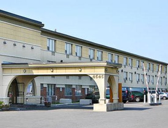 Days Inn & Conference Centre -  Montreal Airport : Welcome to the Days Inn Montreal Airport