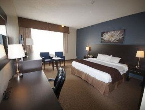 Photo of Days Inn Montreal Airport