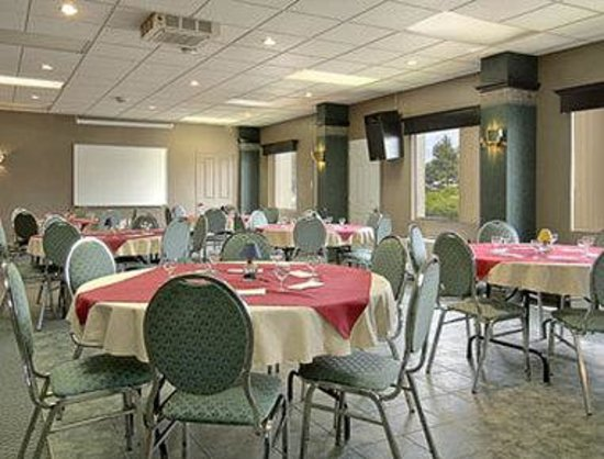 Sainte-Helene-de-Bagot, Canada : Meeting Room