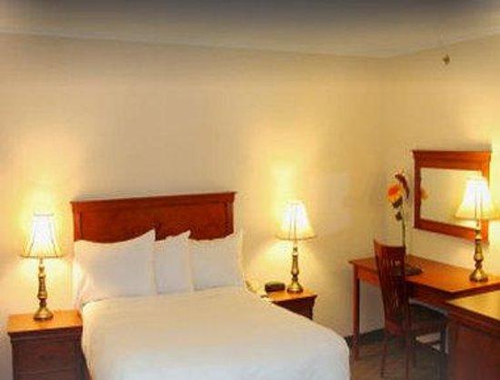 Hotel Chrome Montréal Centre-Ville : Deluxe Guest Room