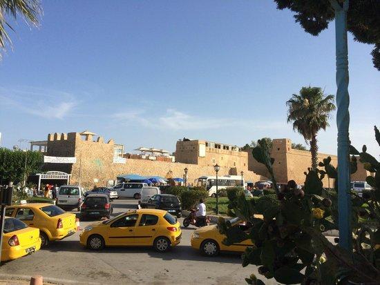 Medina of Hammamet : Hammamet - Medina