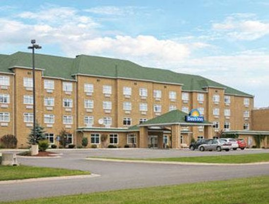 Days Inn And Conference Centre - Oromocto
