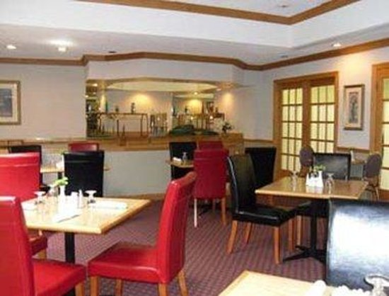 Quality Inn Owen Sound: Kincaids Restaurant