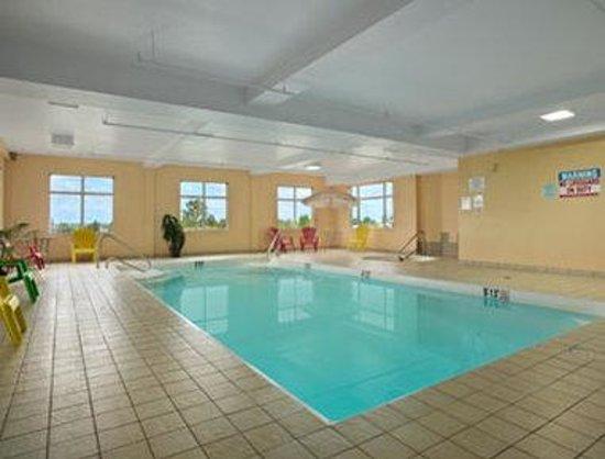 Hotels Near Oromocto New Brunswick