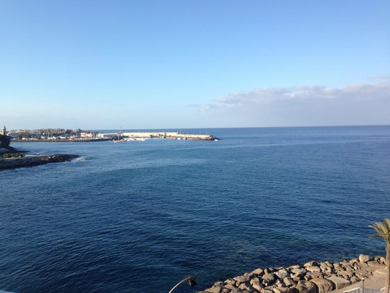Sunwing  Arguineguin Seafront: Utsikt