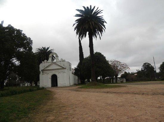 Capilla San Benito: Capilla San Benedito