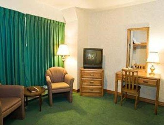 Dutch Inn Hotel: Guest Room