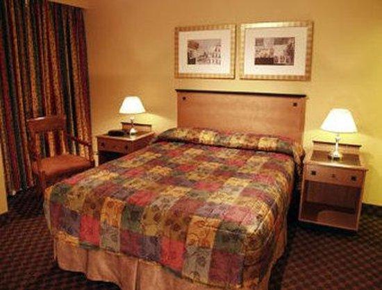 Photo of Howard Johnson Hotel Vancouver