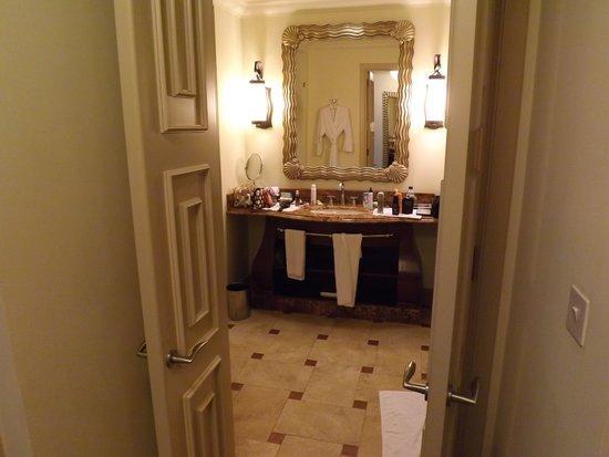 Atlantis, The Palm : Bathroom