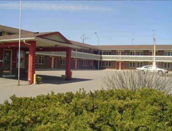 Howard Johnson Inn Fort Erie: Hotel