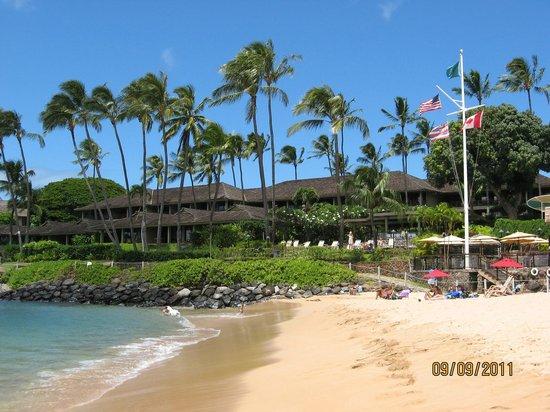 Napili Kai Beach Resort: Napili Kai