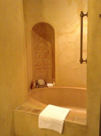 Bab Al Shams Desert Resort & Spa: d
