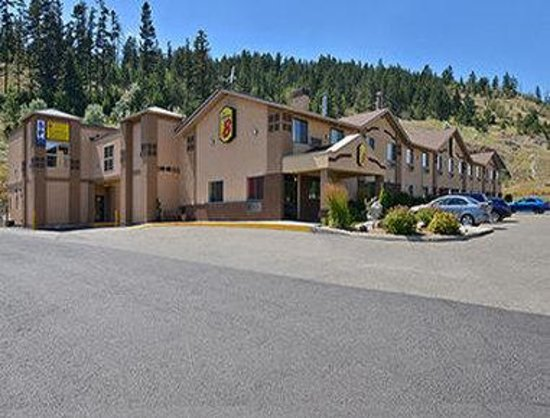 Super 8 Kamloops BC: Welcome to the Super 8 Kamloops