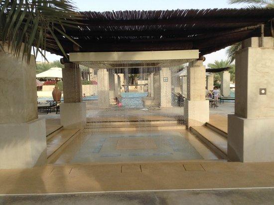 Bab Al Shams Desert Resort & Spa: y