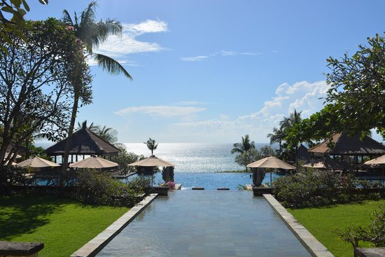 AYANA Resort and Spa: Pool