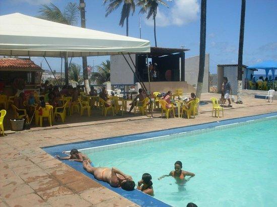 Hotel Alah Mar - Salvador Bahia