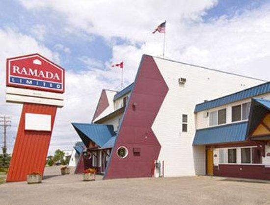 Ramada Limited Dawson Creek: Welcome to the Ramada Dawson Creek