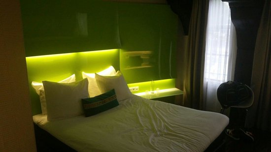 Ibis Styles Amsterdam Central Station: Room 125