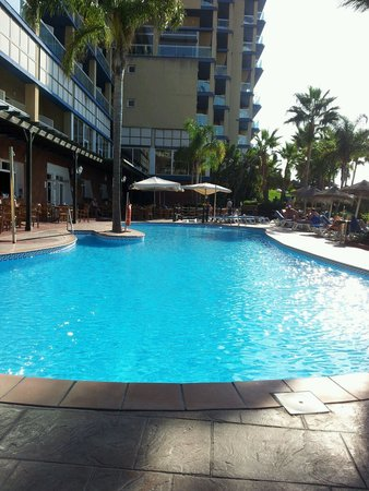 Best Benalmádena: Great pool