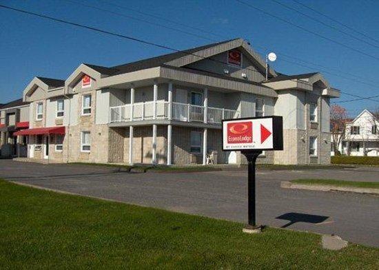 Photo of Rodeway Inn Cabano