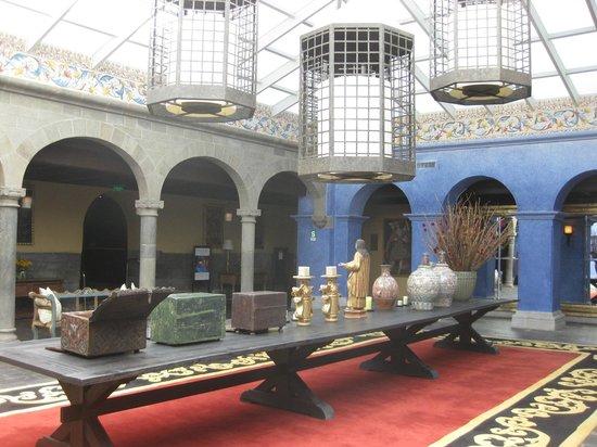 Palacio del Inka, A Luxury Collection Hotel, Cusco: Inside the Hotel