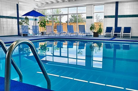 Four Points by Sheraton London: Pool