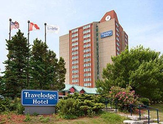 Travelodge Hotel Toronto Airport