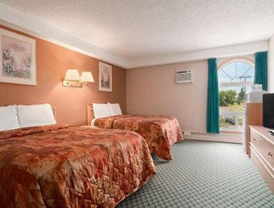 Edmonton International Airport/Leduc Travelodge Suites