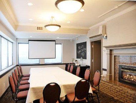 Travelodge Silver Bridge Inn: Meeting Room