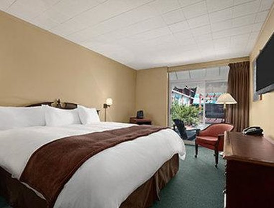 Photo of Trafel Hotel Weston super Mare