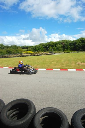 Coast 2 Coast Karting: .