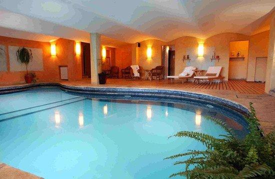 La Cascada Hotel: pool