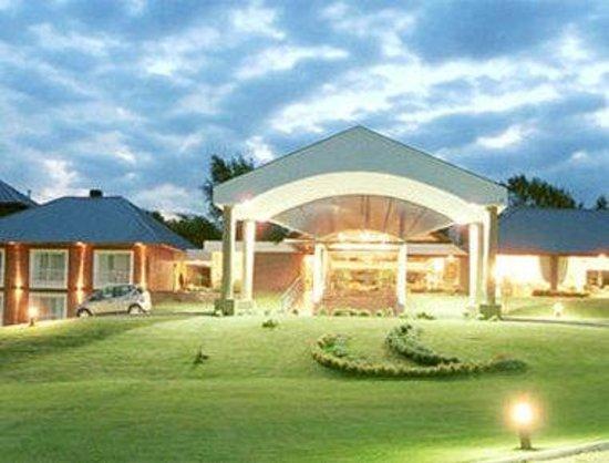 Howard Johnson Inn Villa General Belgrano: Welcome To Howard Johnson Villa General Belgrano