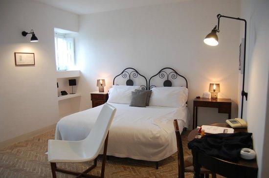 Hotel Signum : room
