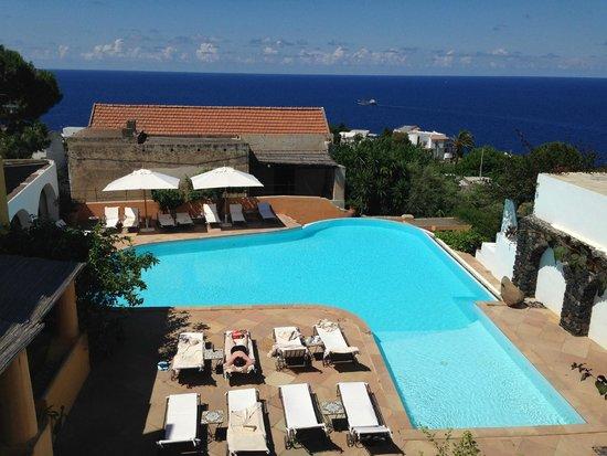 Hotel Signum : pool