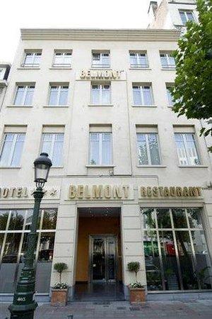 Hotel Belmont: Belmont
