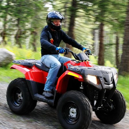 Cariboo Atv Tours