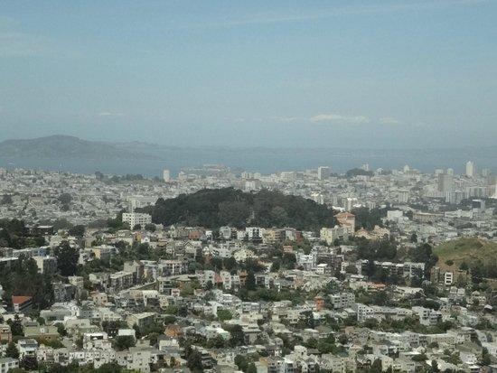 Twin Peaks: vista